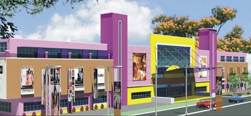 cocoa mall