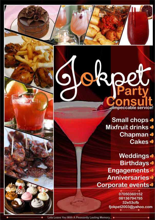 jokpet party consult