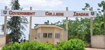 Image result for Ibadan Government College